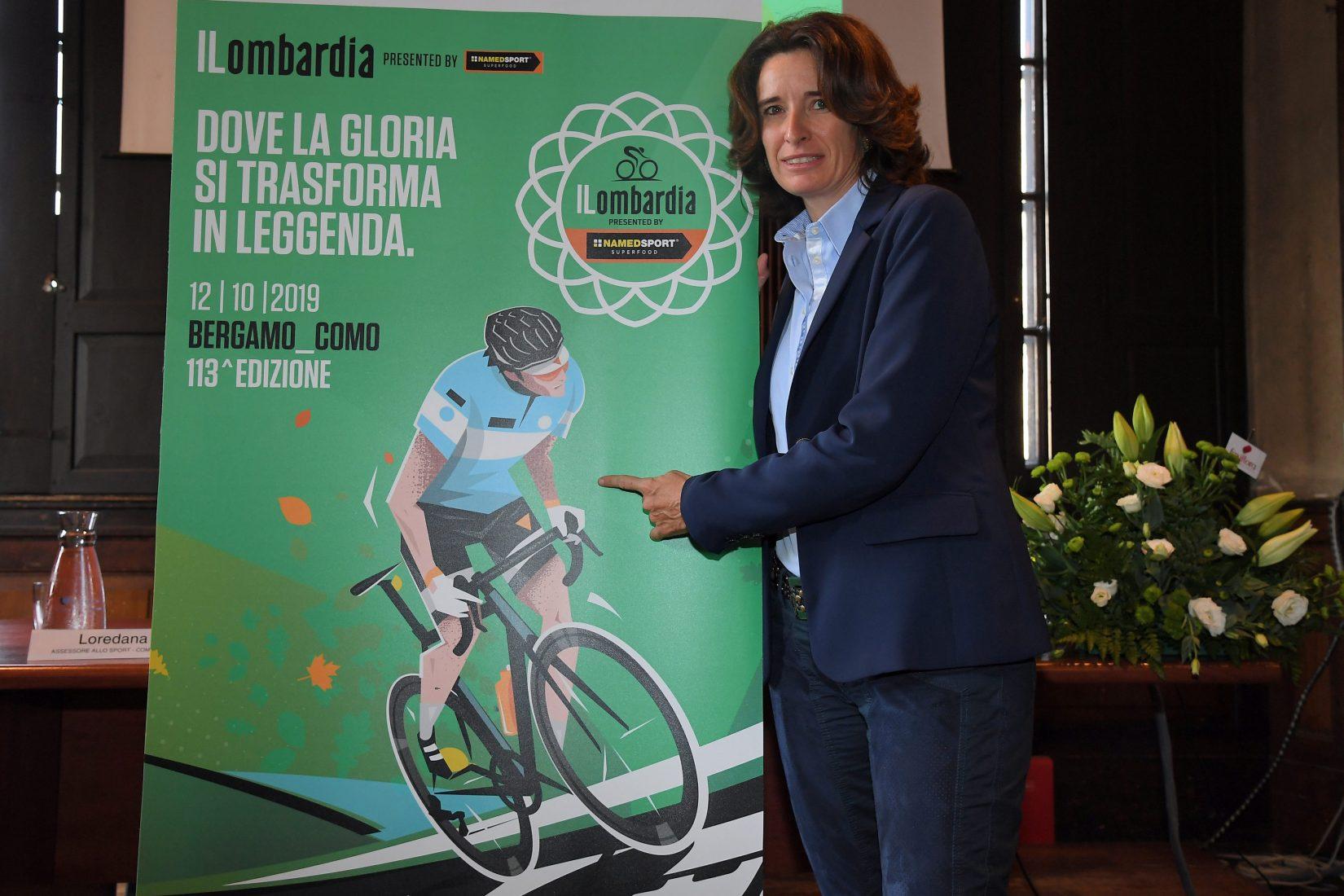 Il Lombardia 2019, nel nome di Gimondi
