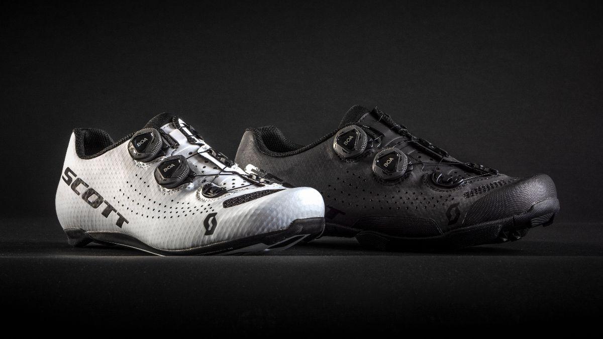 #ZEROLOSS - La nuova scarpa Racing di Scott