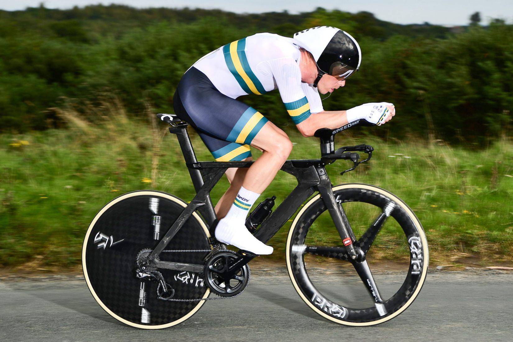 Mondiali 2019: Dennis campione a cronometro