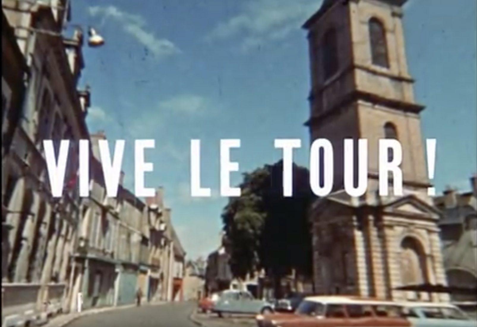 Vive le Tour! Com'era il ciclismo nel 1962