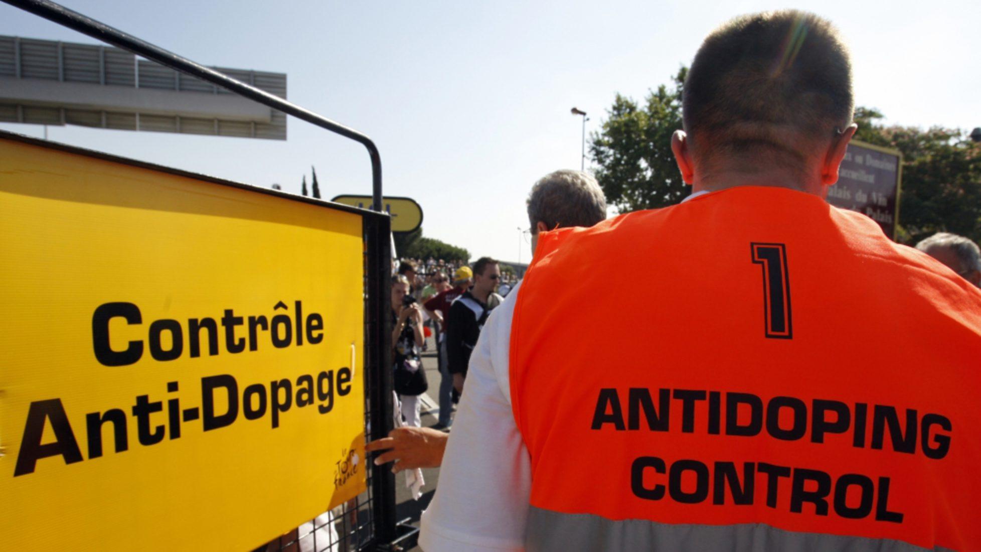 Come funzionano i controlli antidoping?