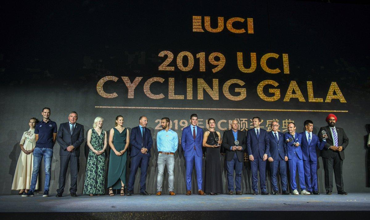 L'UCI ha pubblicato la lista delle WT 2020-2022