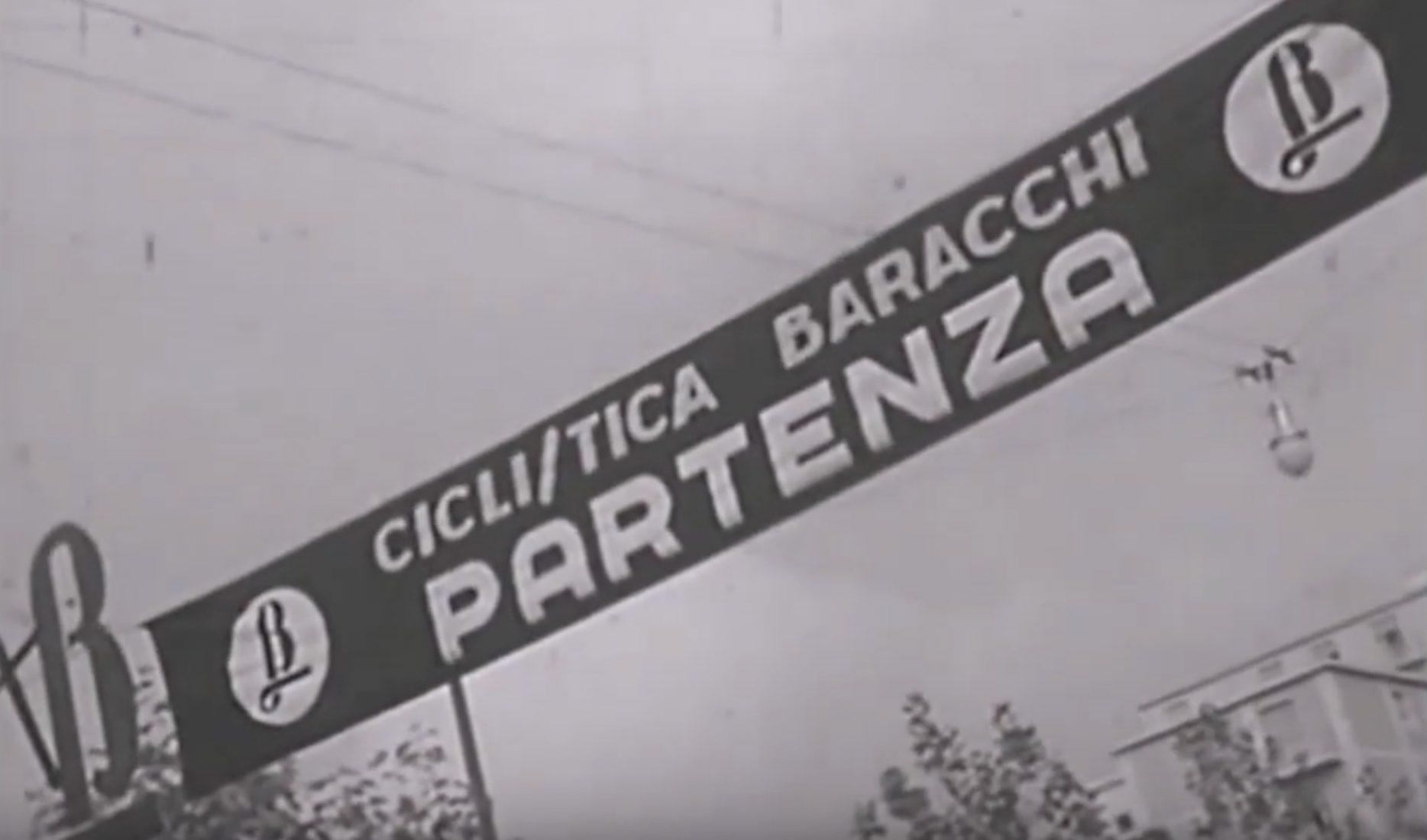 Grandi corse scomparse: il Trofeo Baracchi