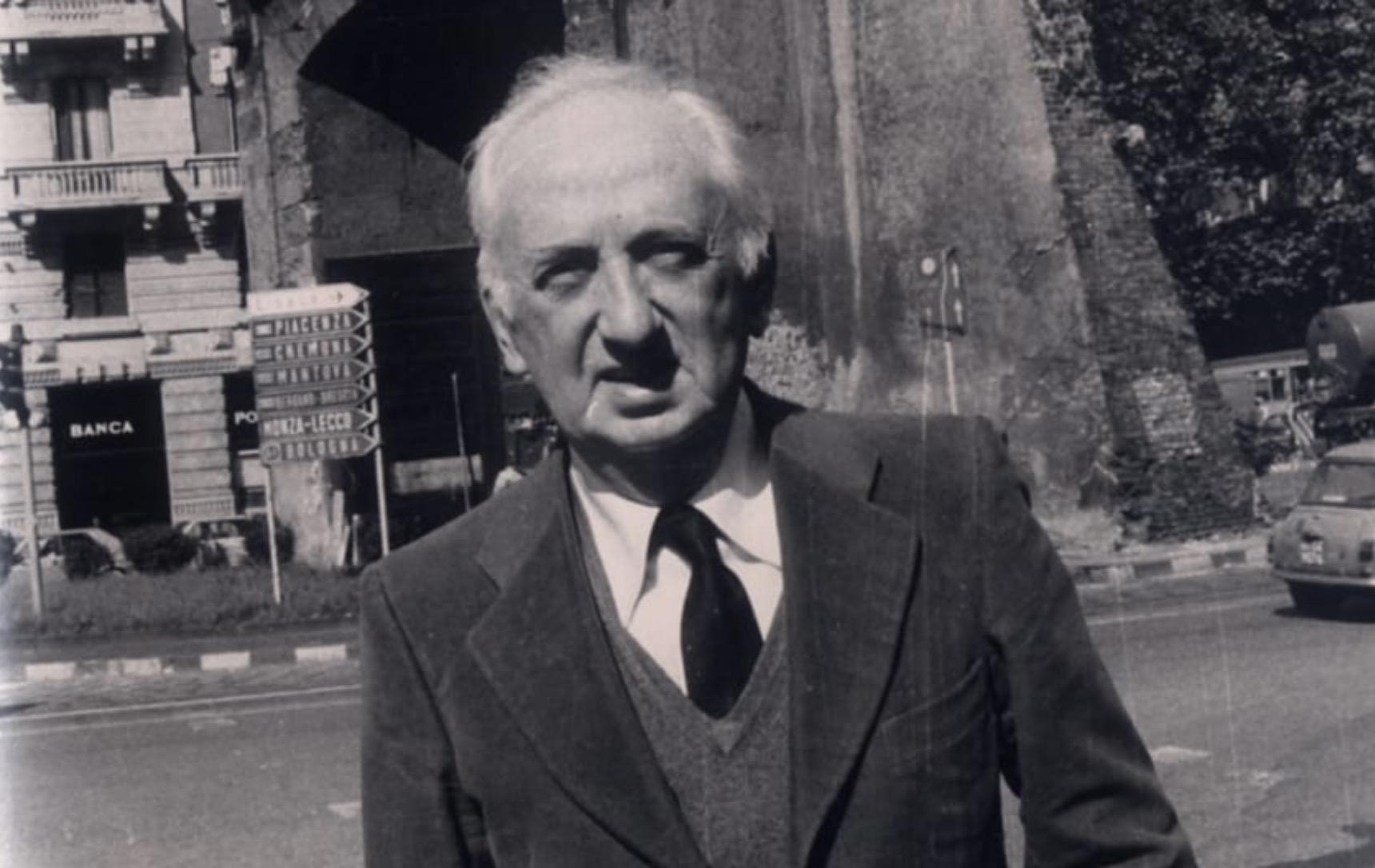Walter Molino, il giornalista illustratore del ciclismo