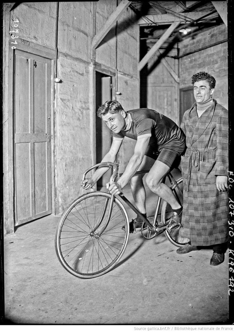 La corsa più dura: Giro di Lombardia 1926