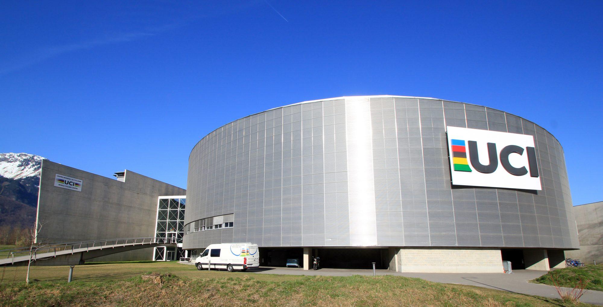Giancarlo Brocci propone all'UCI un ritorno al ciclismo eroico
