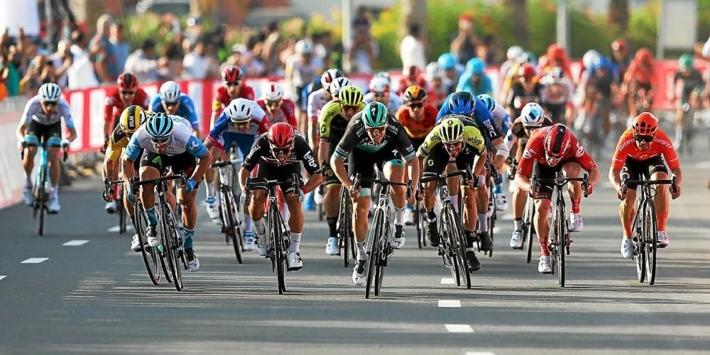 Come sta cambiando il ciclismo?