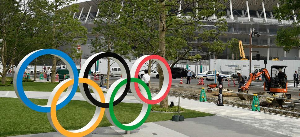 Olimpiadi di Tokio rinviate al 2021
