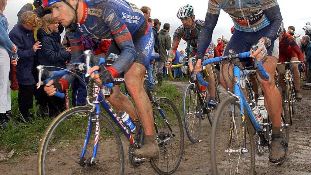 L'economia del ciclismo professionistico