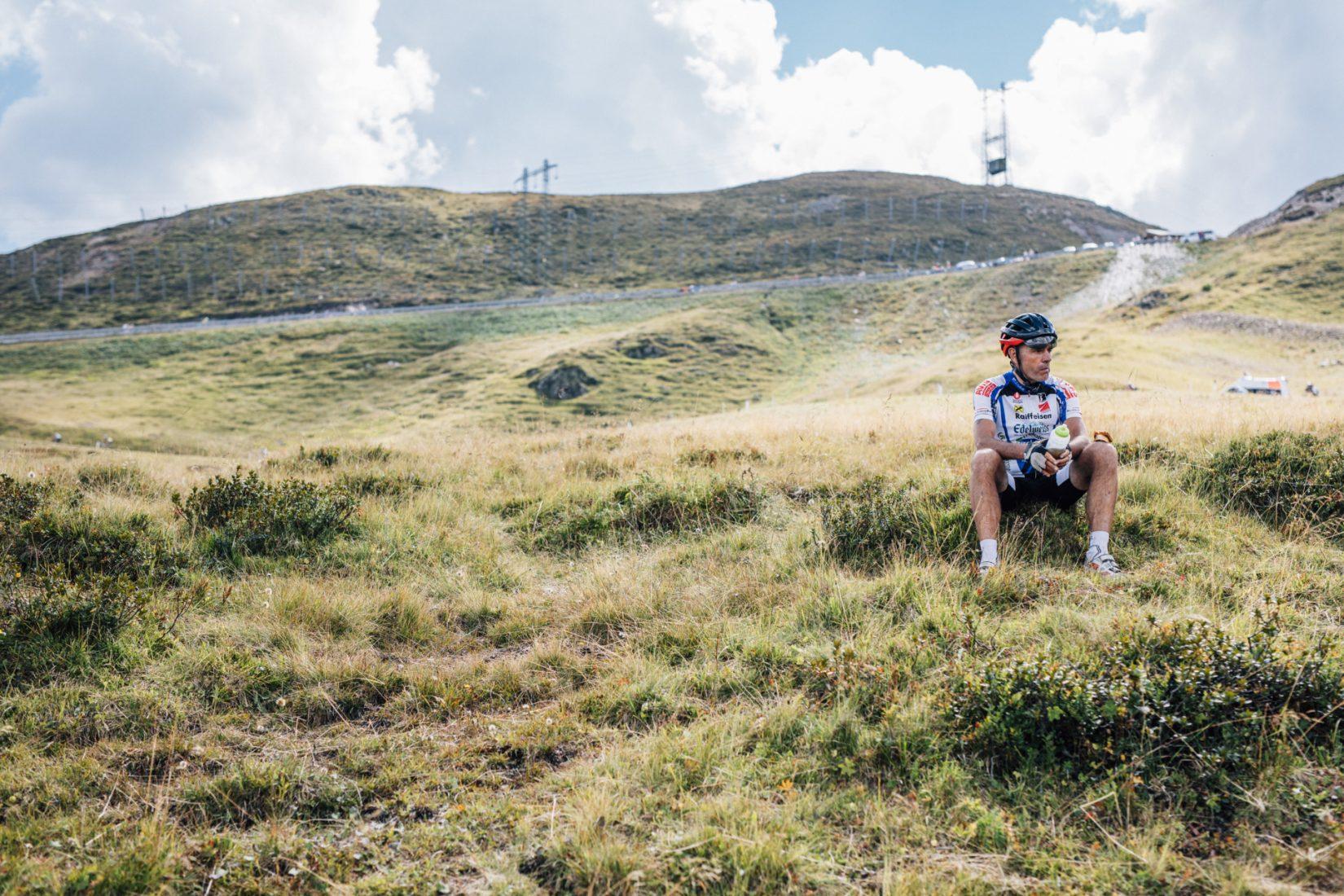 Ötztaler Radmarathon disdetta per il 2020
