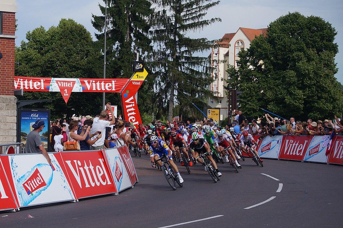 L'antidoping testerà di nuovo i campioni del Tour 2017