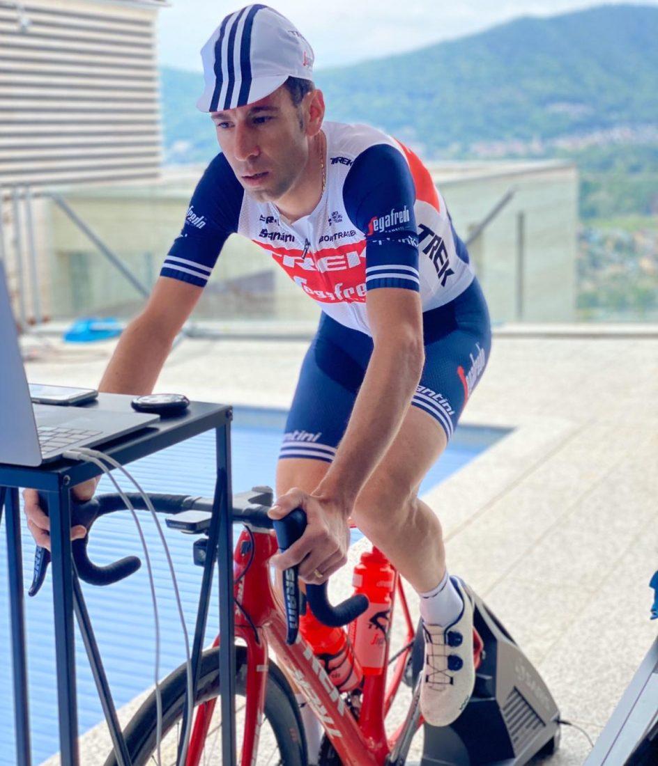 The Challenge of Stars: dove seguire la sfida tra le stelle del ciclismo