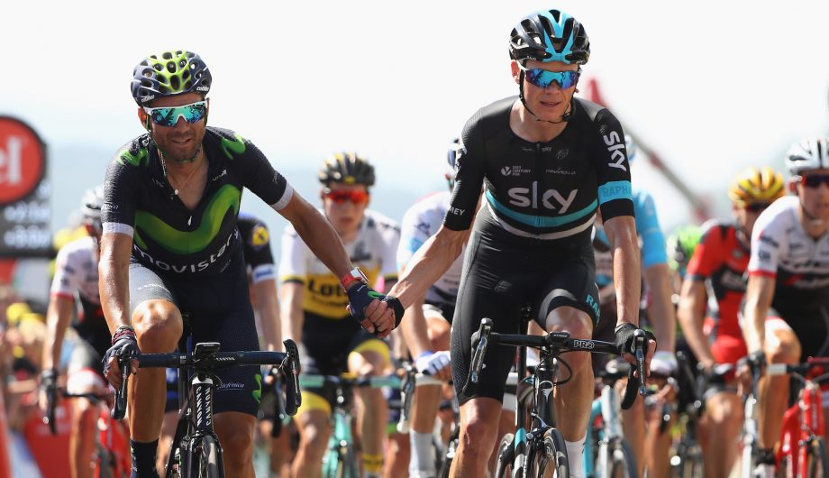 Froome alla Movistar?