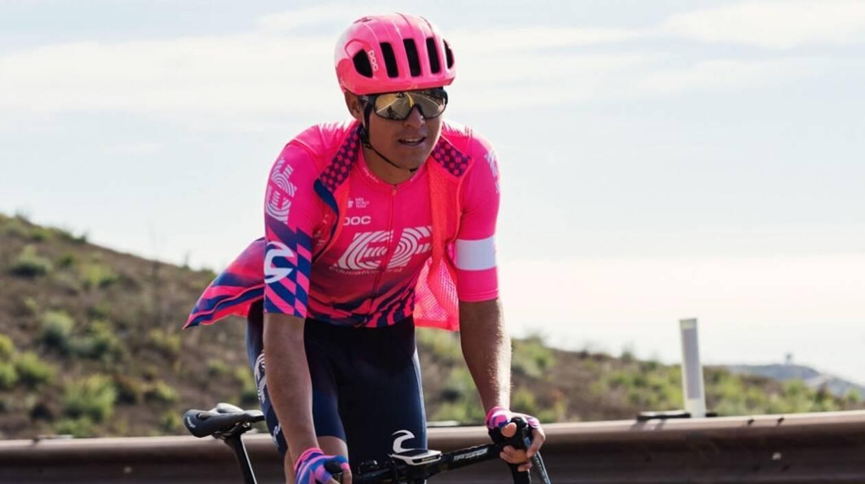 Luis Villalobos sospeso per doping