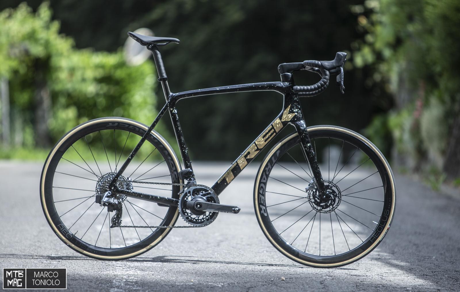 [First Ride] Nuova Trek Emonda