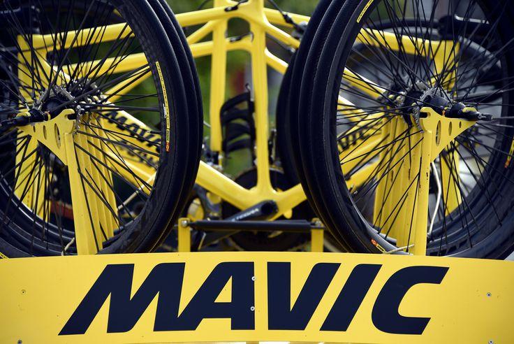 Mavic è stata assorbita dal gruppo Bourrelier
