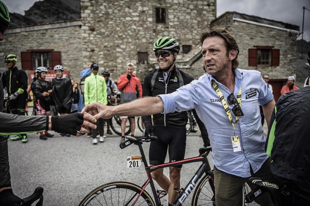 Le selezioni della Mitchelton-Scott per Tour e Giro