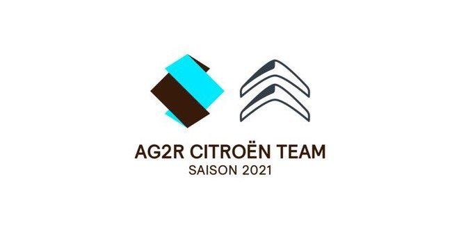Citroën (ri)entra nel mondo del ciclismo come co-sponsor della AG2R
