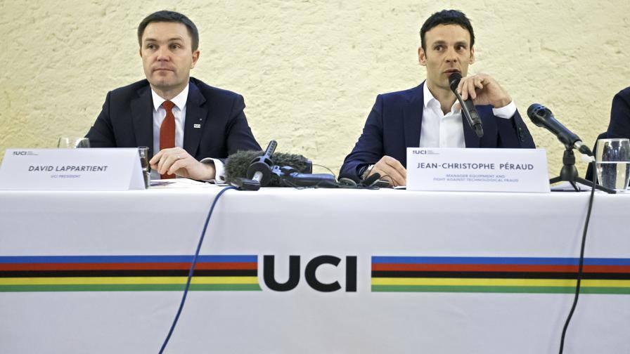 L'UCI taglia il settore frodi tecnologiche