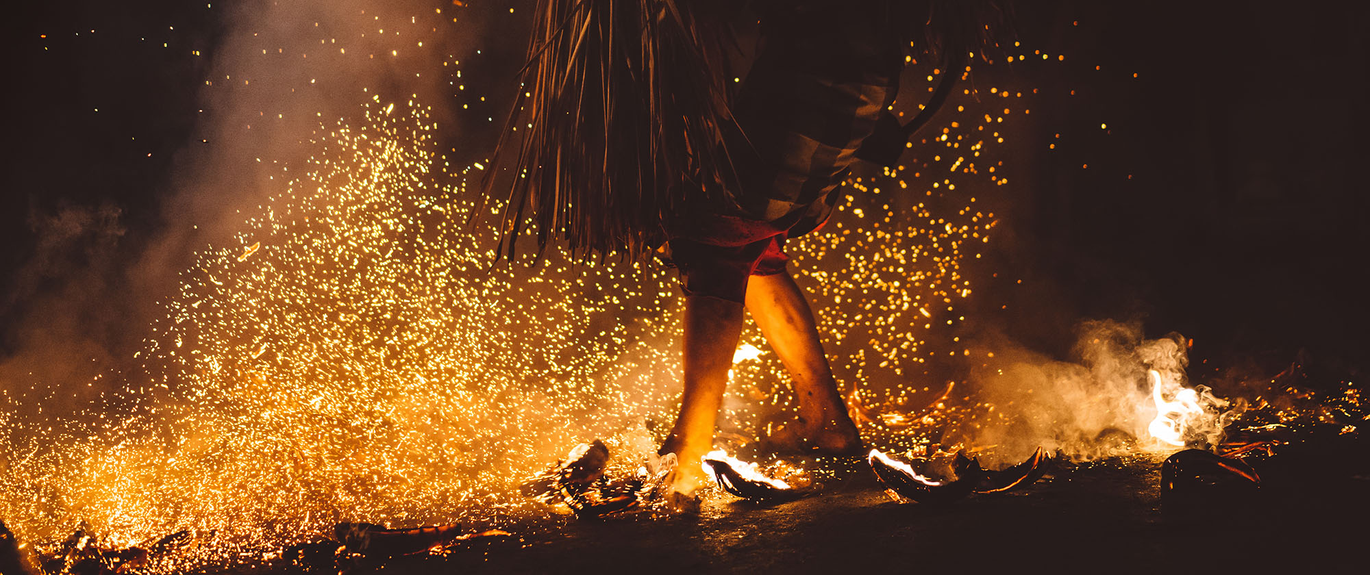 """Come evitare i """"piedi in fiamme""""?"""
