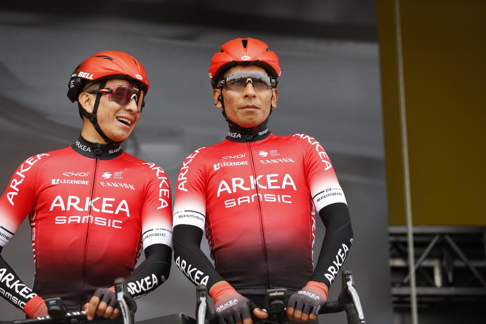 Aperta inchiesta su sospetto doping: Arkéa-Samsic nel mirino. E si riparla di doping