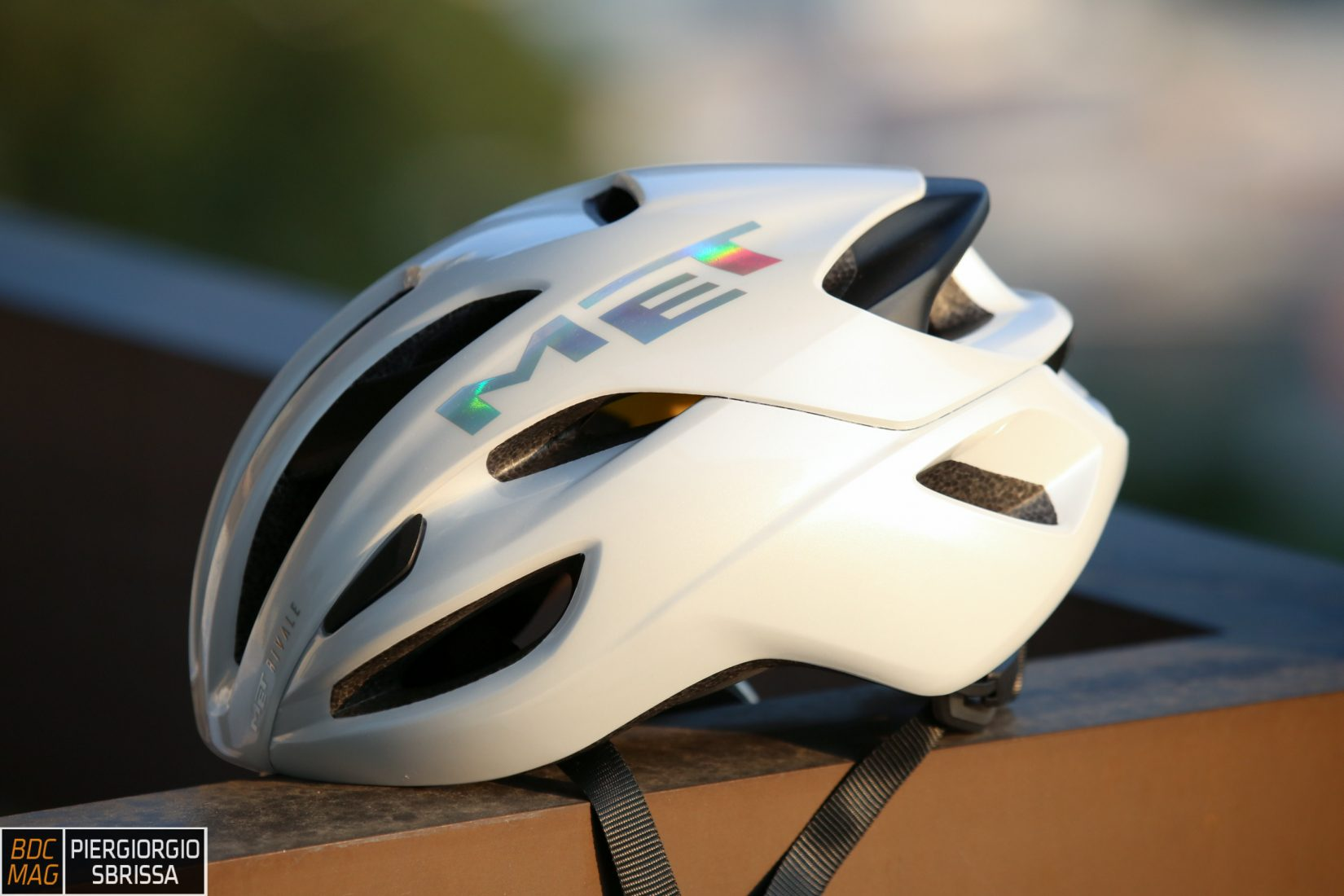 [Test] Nuovo casco MET Rivale MIPS