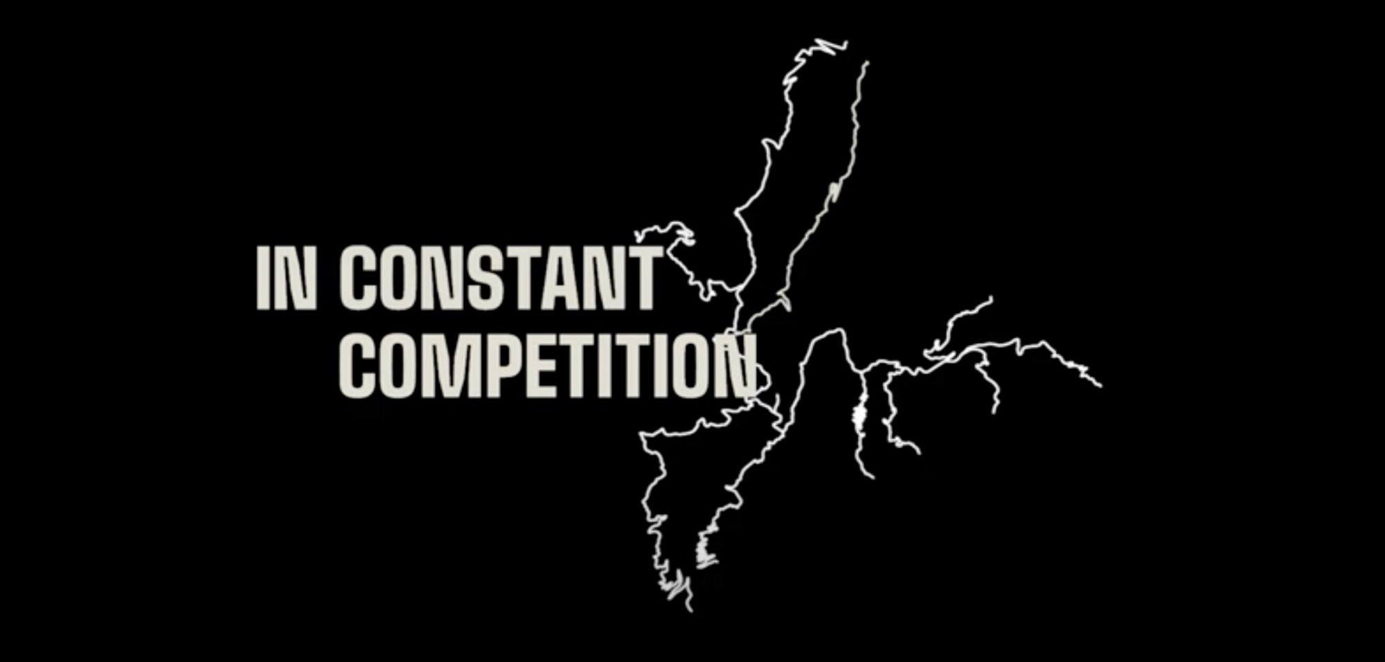 "[Video] ""In Constant Competition"" mini-documentario"