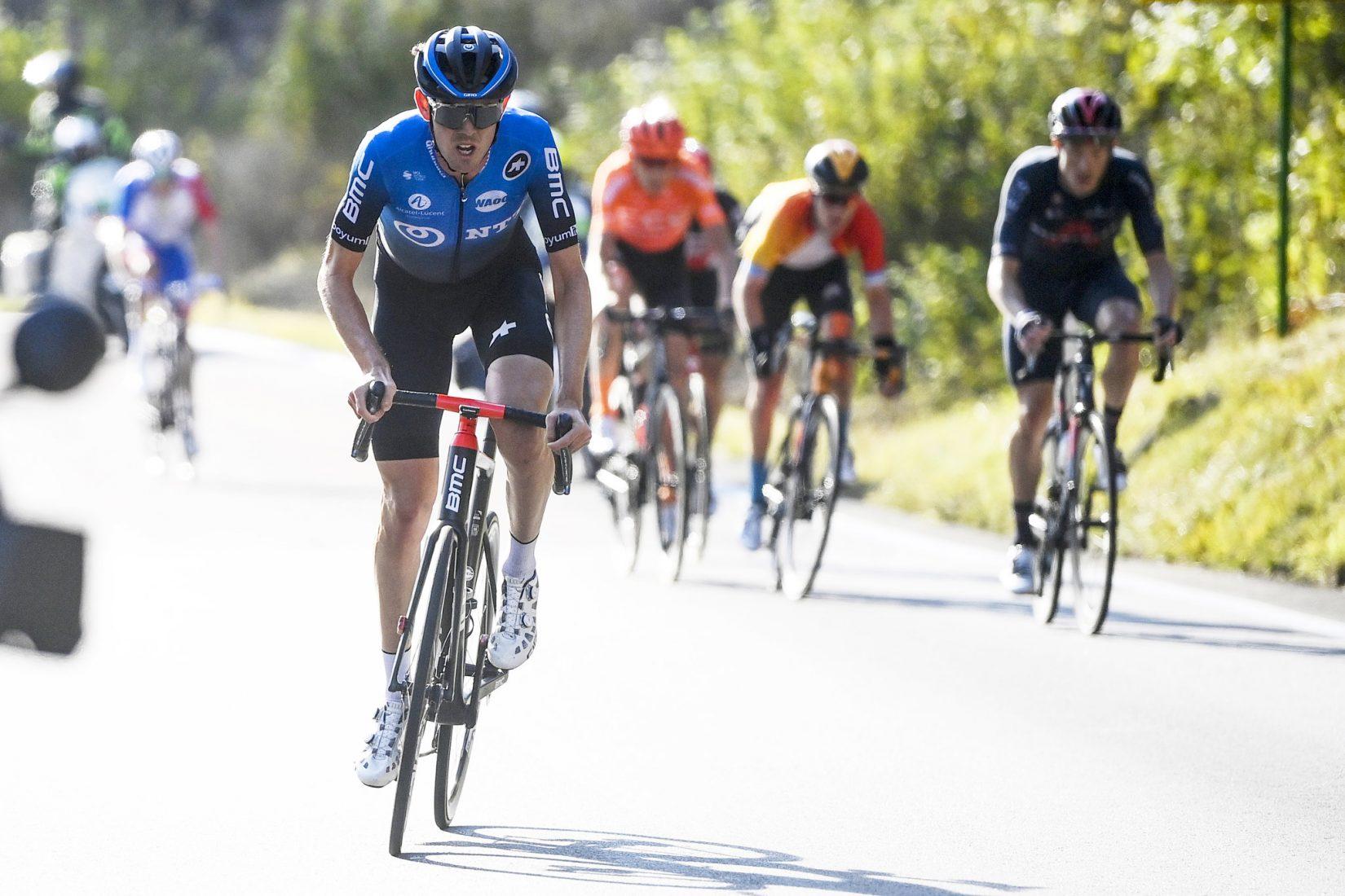 Giro 2020: O'Connor, la seconda volta è quella buona! Almeida controlla la corsa