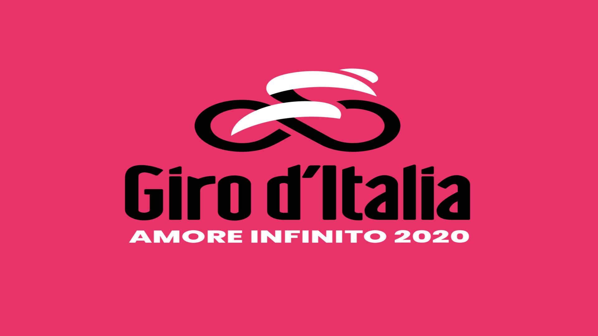 2 positivi al Giro d'Italia: un corridore UAE ed uno membro staff AG2R