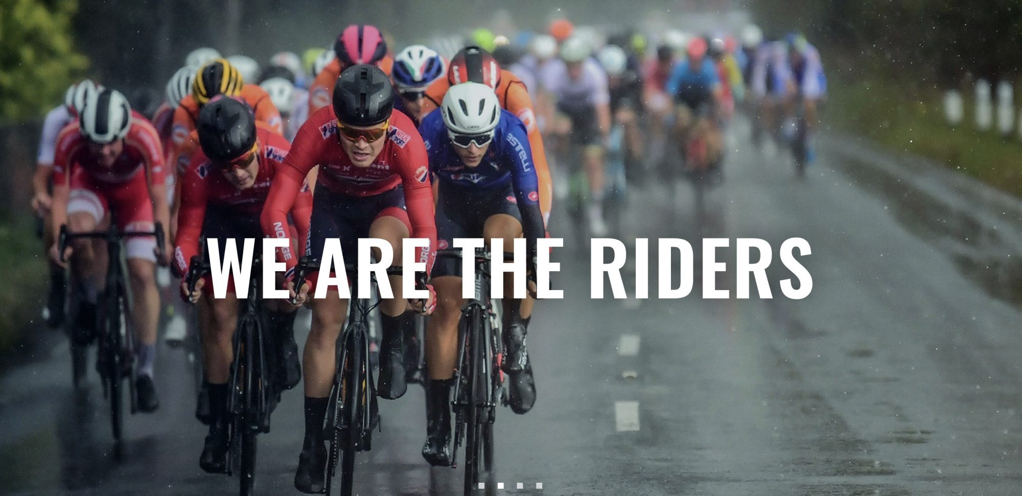 Lettera aperta dei corridori sulla protesta del Giro