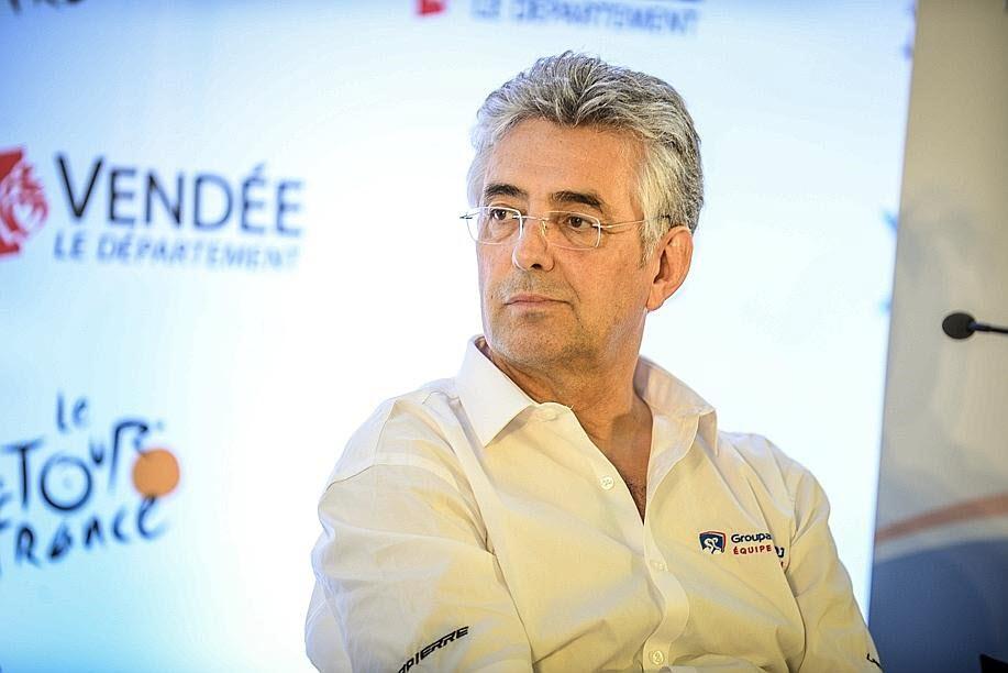 """Marc Madiot: """"C'è un problema di sicurezza sulle corse"""""""