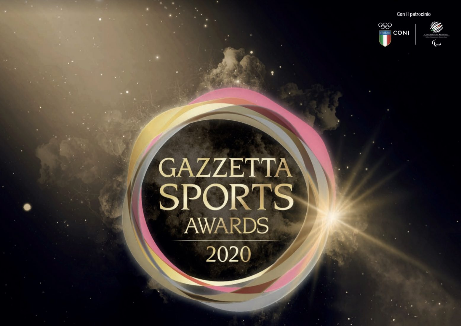 Tornano i Gazzetta Sports Awards