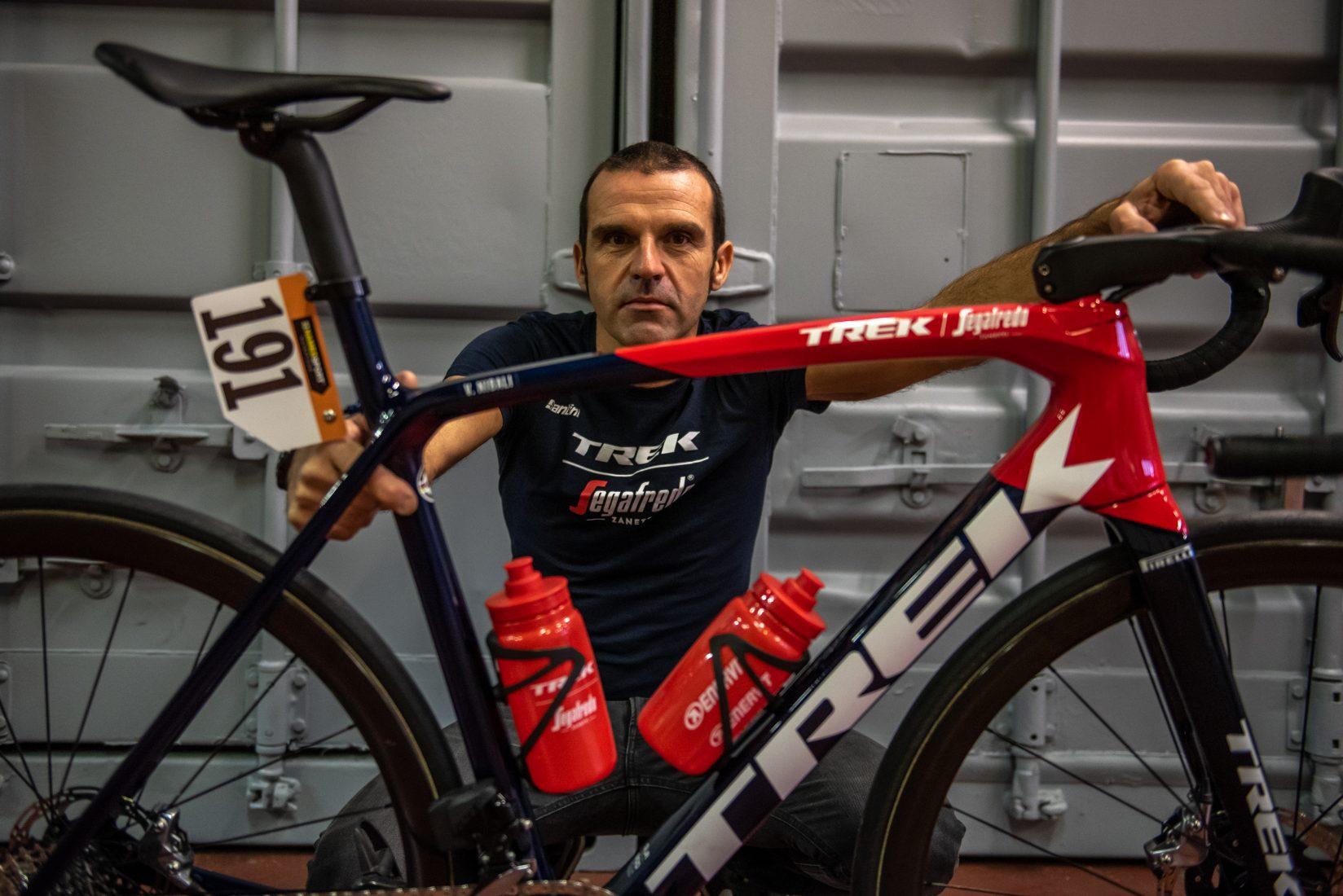 Il meccanico di Nibali e Ciccone svela i segreti per la corretta manutenzione della bici durante i mesi invernali