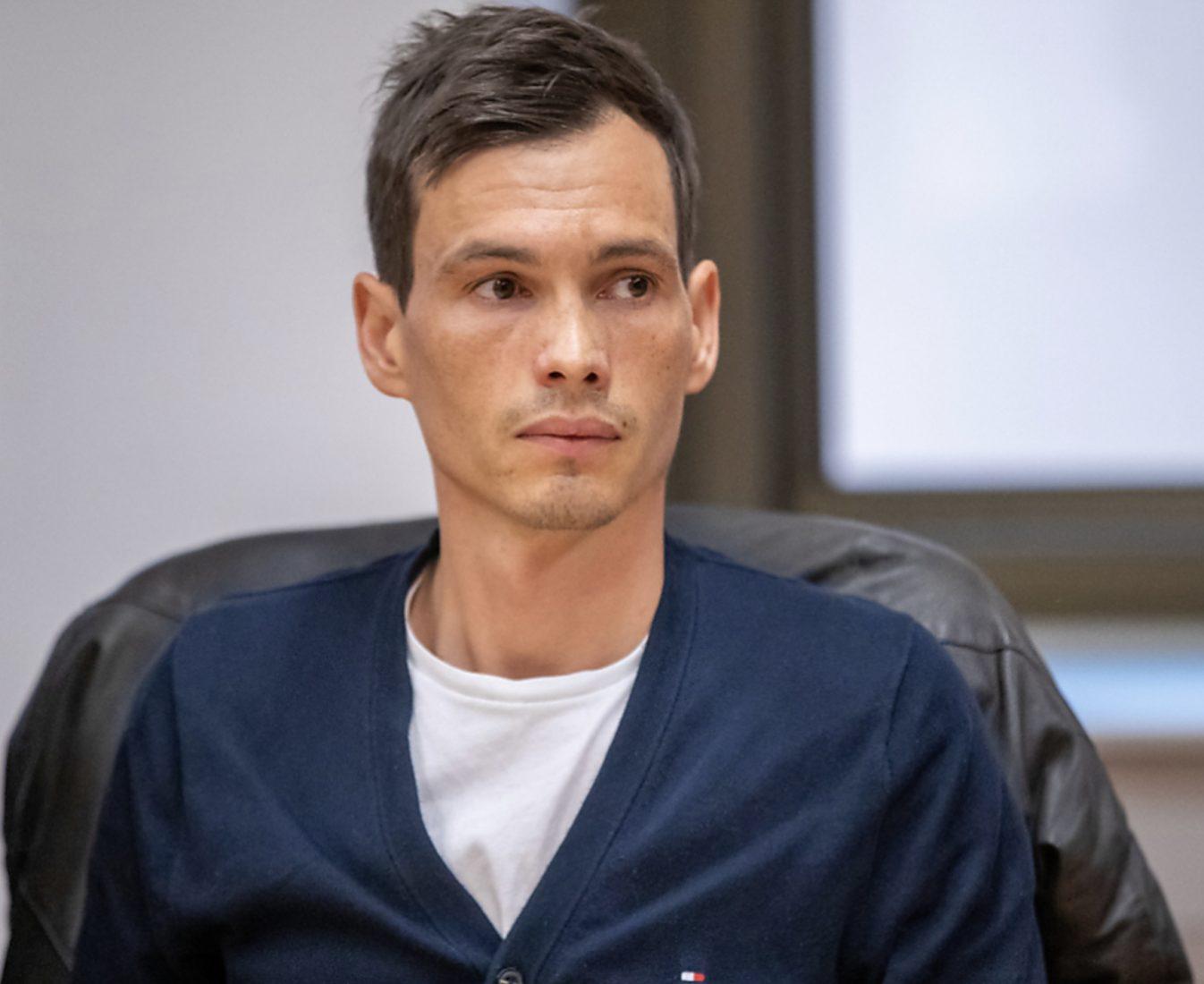 Operazione Aderlass: Stefan Denifl condannato
