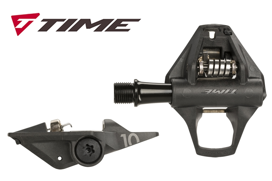 SRAM acquisisce Time Sport Pedals