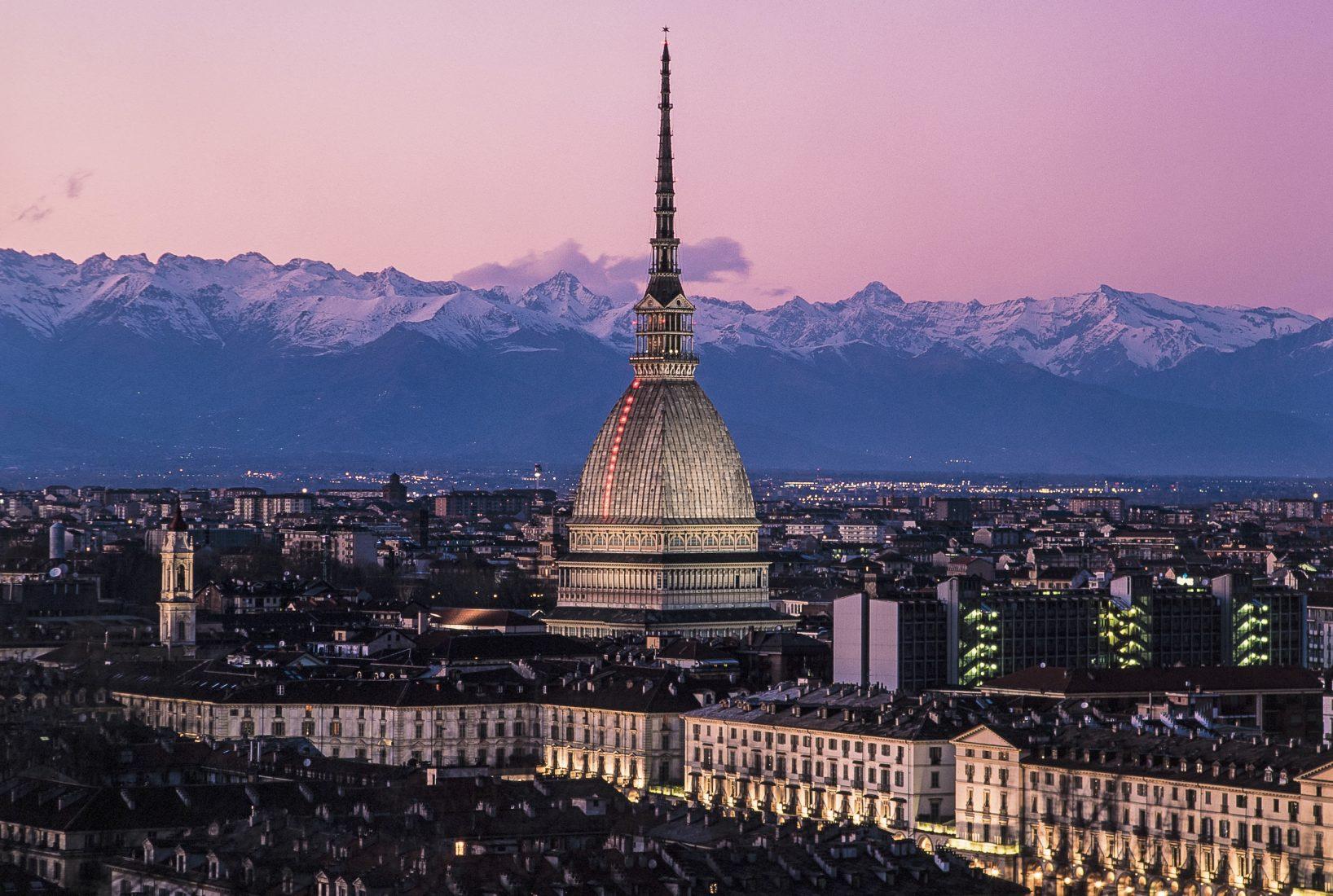104° Giro d'Italia: la Regione Piemonte ospiterà la Grande Partenza. A Torino la cronometro di apertura