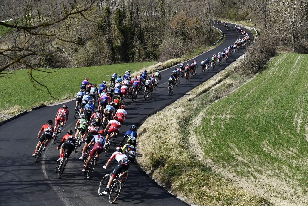 Wild Card gare UCI WorldTour 2021: le scelte di RCS Sport