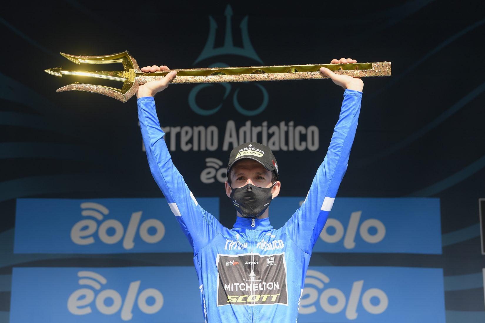 Grandi nomi per la56esima Tirreno-Adriatico