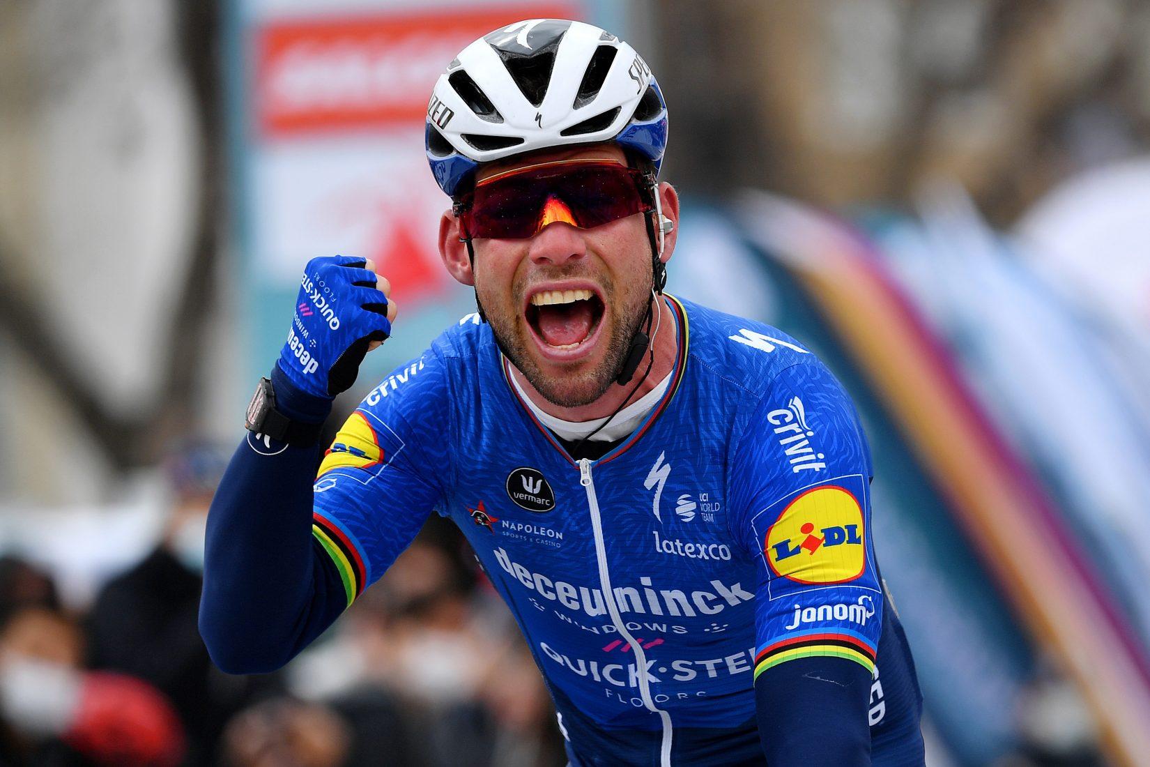 Il ritorno alla vittoria di Mark Cavendish