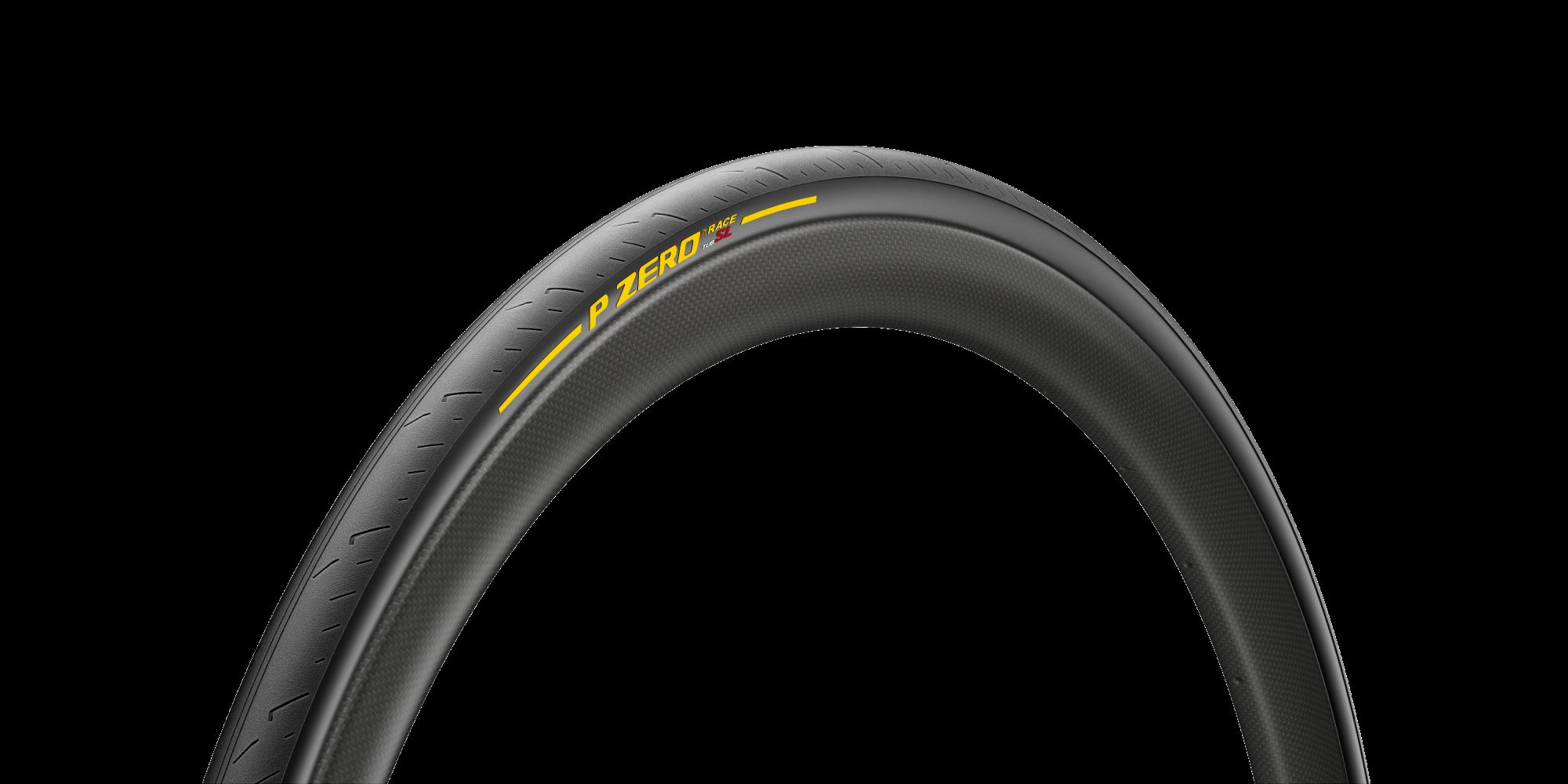 Pirelli alleggerisce il tubolare: al Giro arriva P ZERO RACE Tub SL