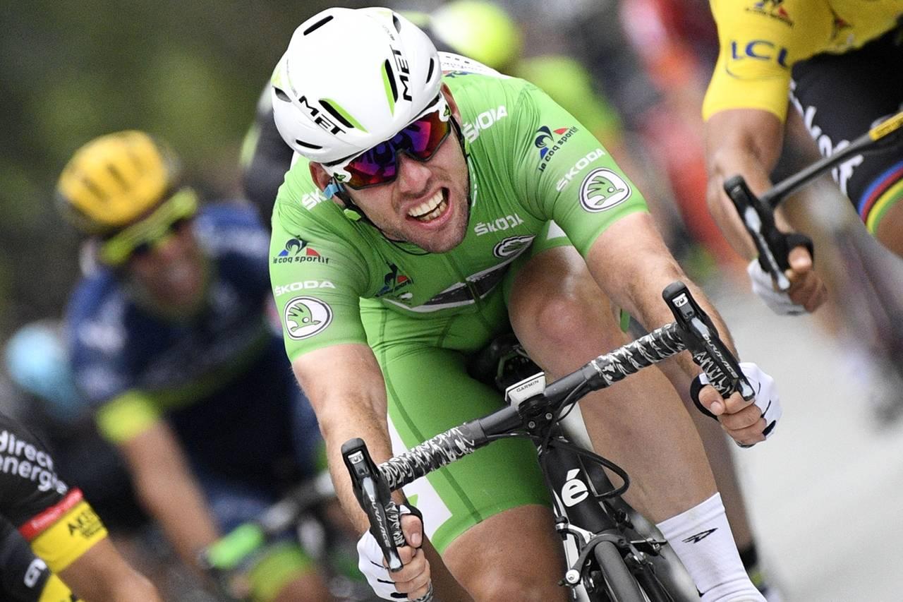 Tour de France 2021: Cavendish dentro, Aru fuori