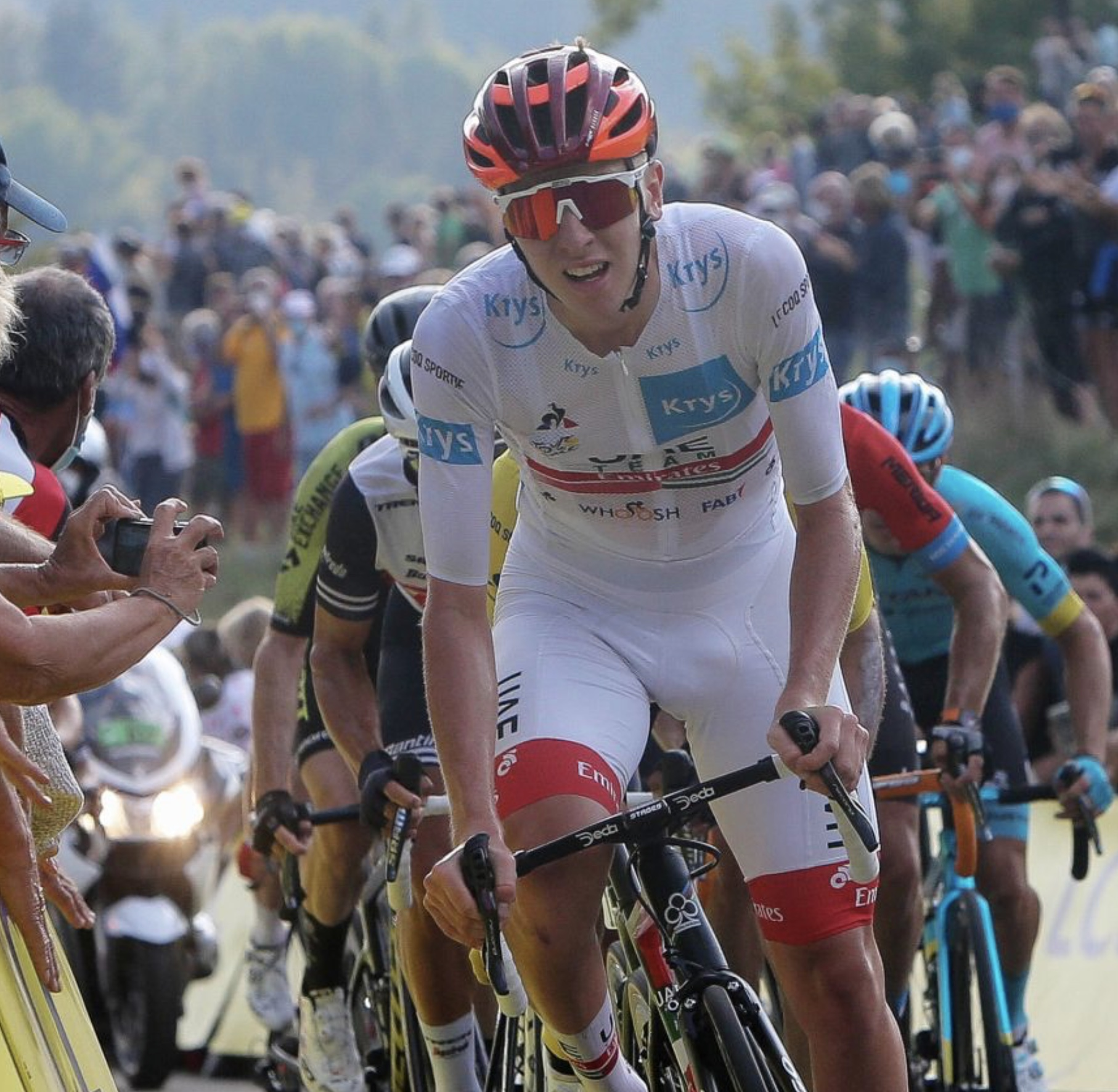 Tour de France 2021 con un solo favorito?