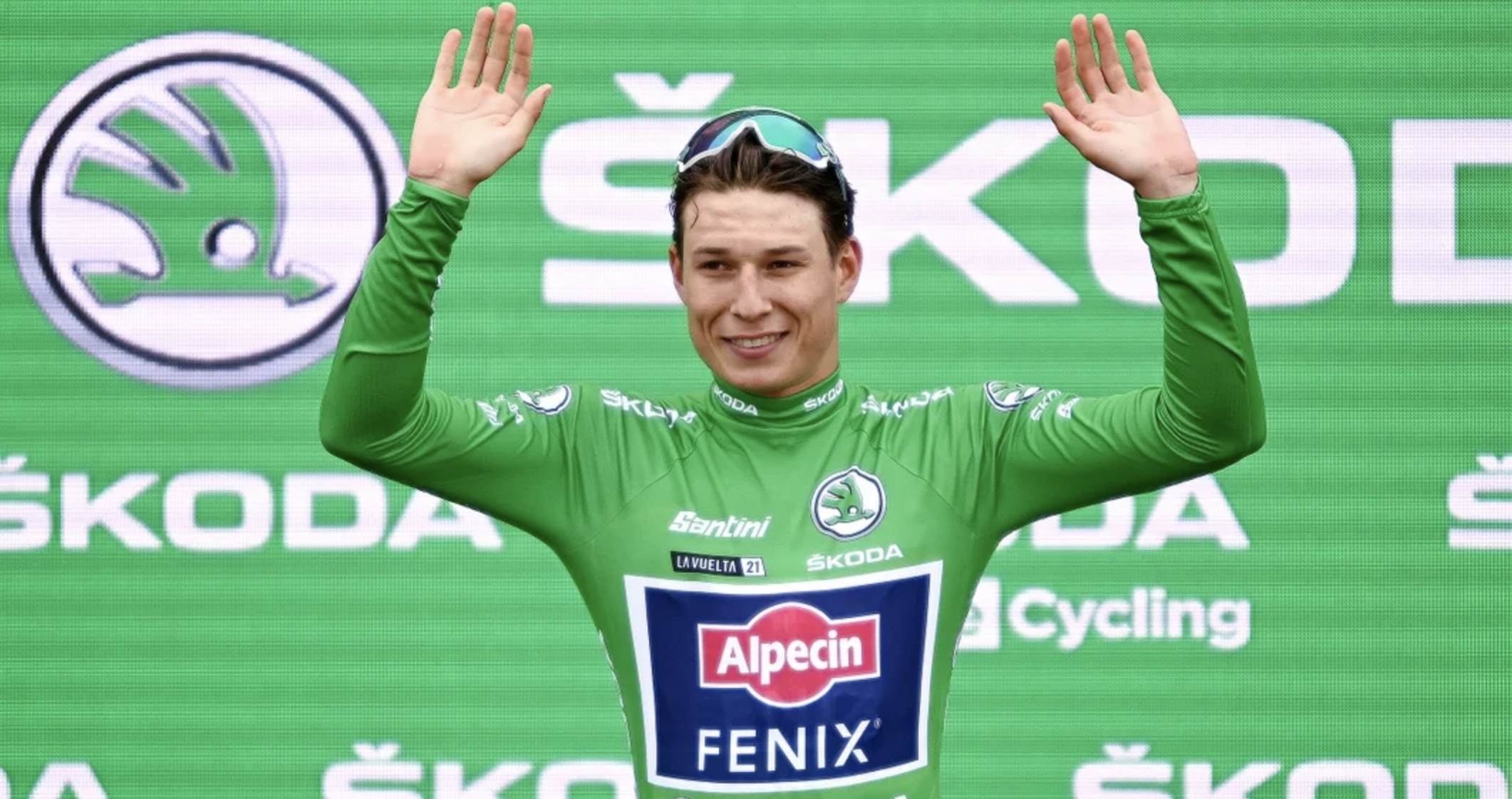 Vuelta 2021: Jasper Philipsen vince la 5^ tappa