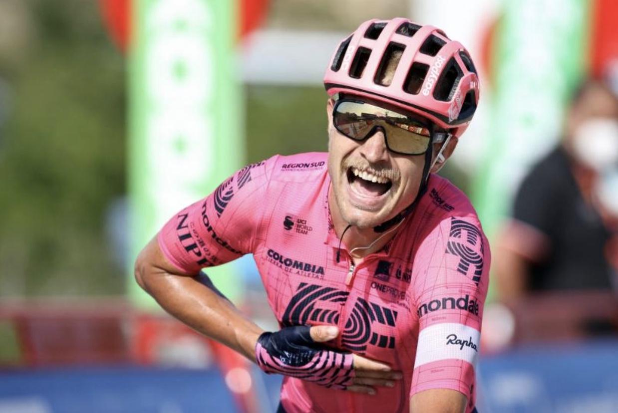 Vuelta 2021: Magnus Cort Nielsen vince la 6^ tappa