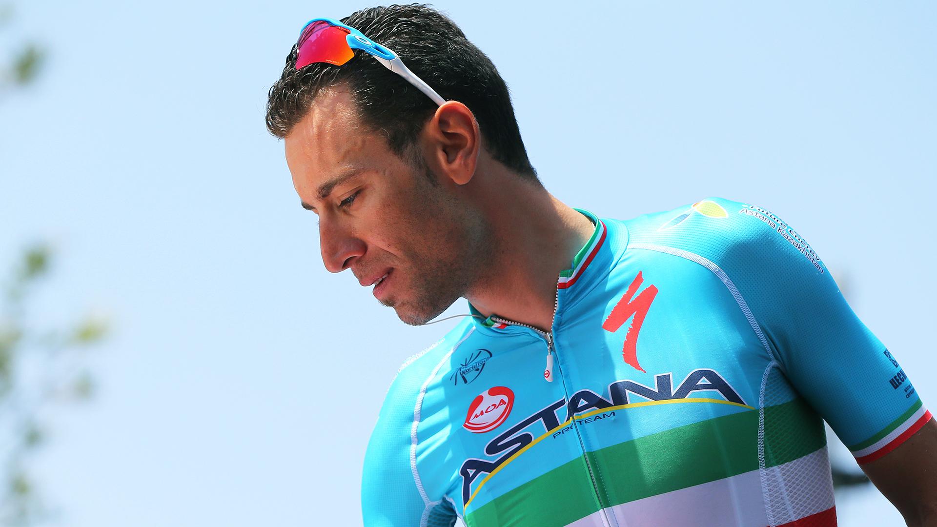Ciclomercato: Vincenzo Nibali torna alla Astana